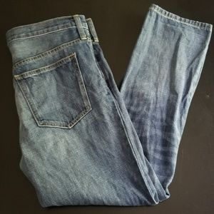 Gap 1969 Jeans Authentic Boyfriend Size 29